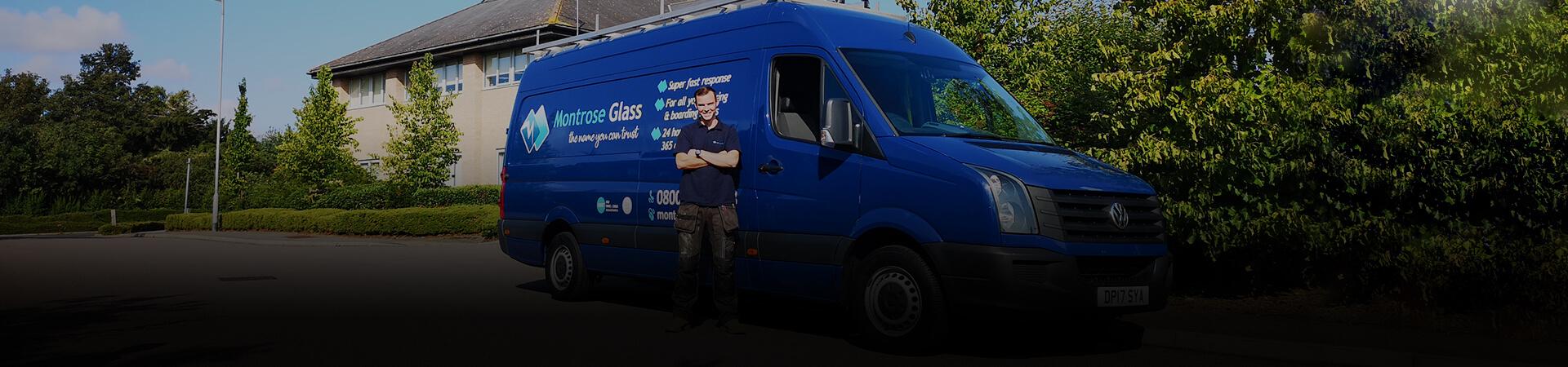Expert Glazing, Locksmiths & Glasswork repairs